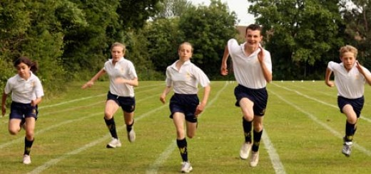 competitive sports should be compulsory