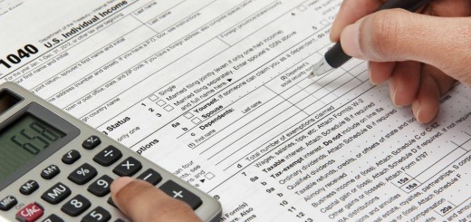 man-with-tax-forms