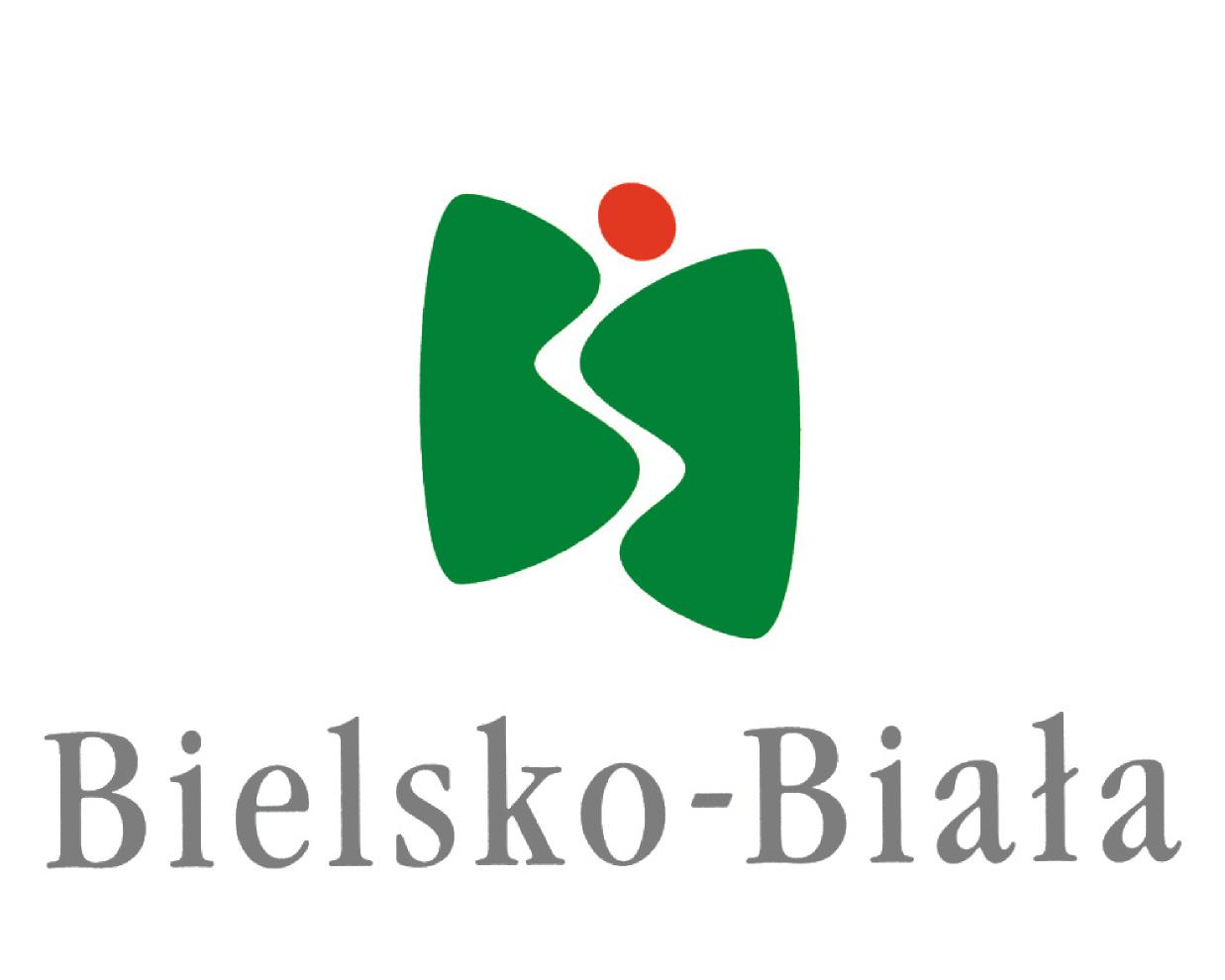 Logo naszego miasta Bielska-Białej - Blog pracowników i pracodawców