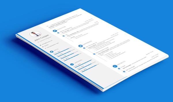 resume-template-4-600
