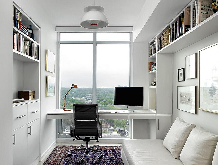 tiny workspace 10 space saving desks