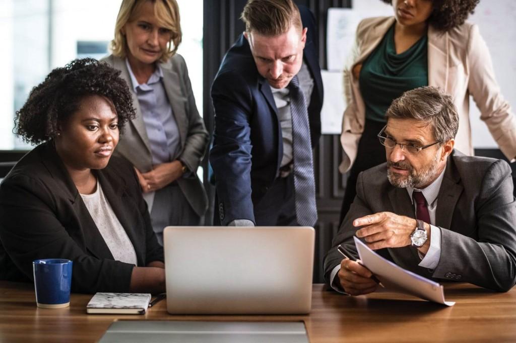 szkolenia BHP dla pracowników biurowych