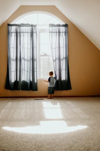 wykładzina dywanowa do pokoju dziecięcego