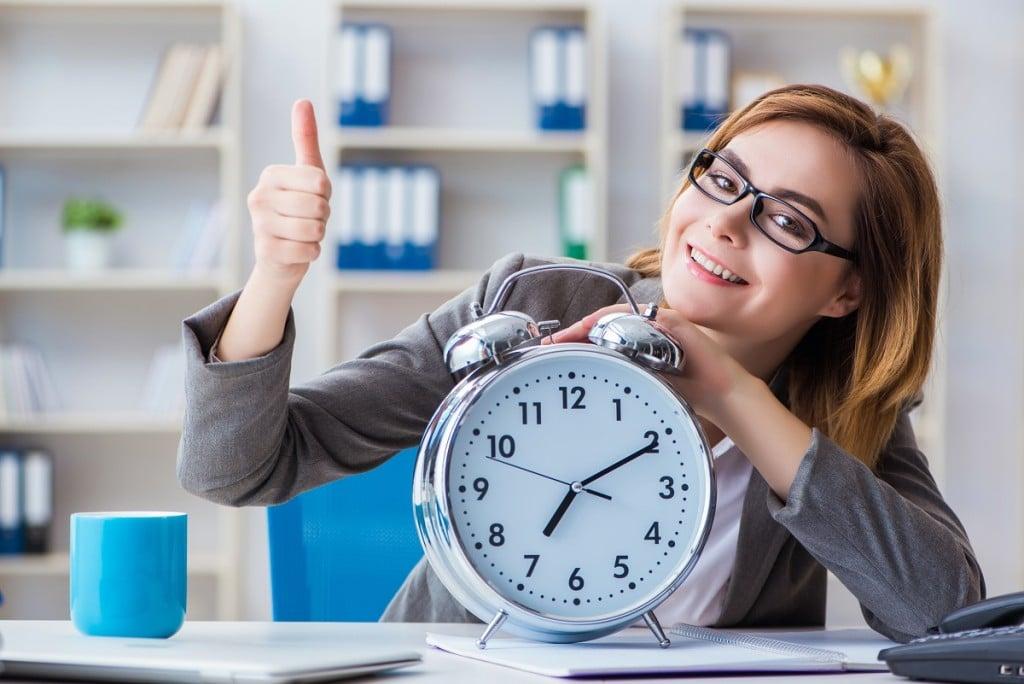 Ewidencja czasu pracy w firmie – on-line czy tradycyjna?